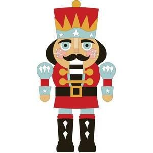 nutcracker clipart lawyer