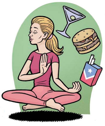 Nutrition clipart health conscious. Better eating through mindfulness