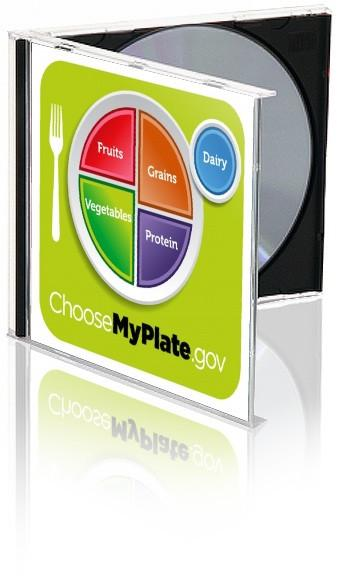 Nutrition clipart myplate. Portion and food group