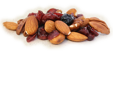 nuts and berries png