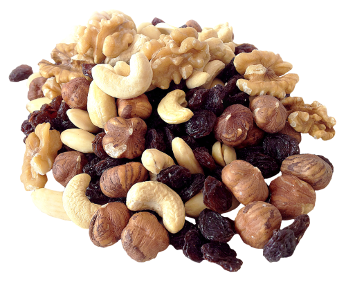 mixed nuts png