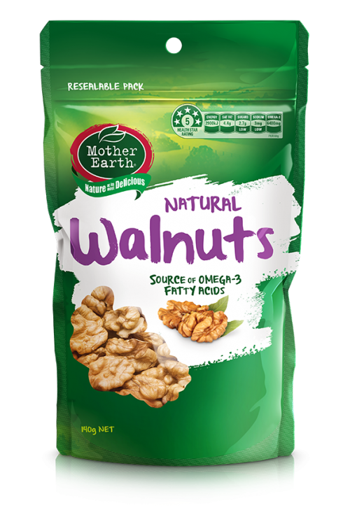 Nuts transparent fatty. Walnuts natural mother earth