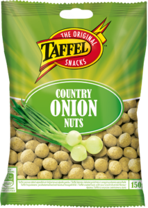 Nuts transparent pea. Archives taffel