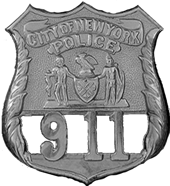 Nypd badge png. File of a new