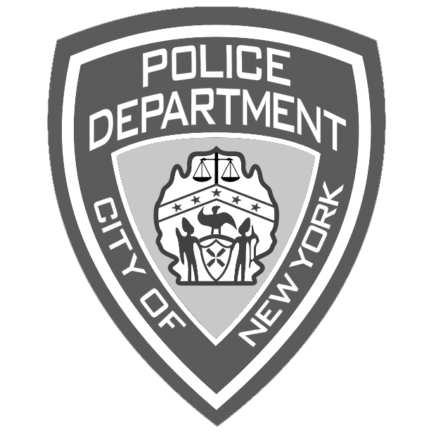 Nypd badge png. New york police department