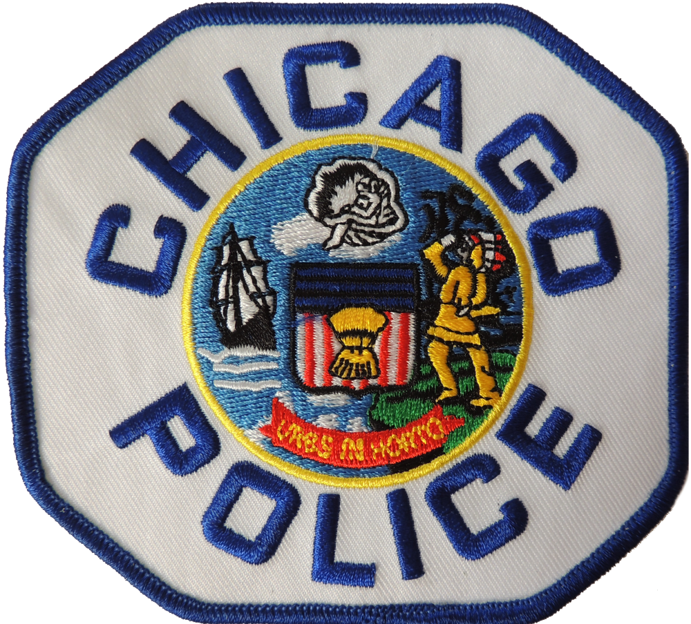Chicago police car png