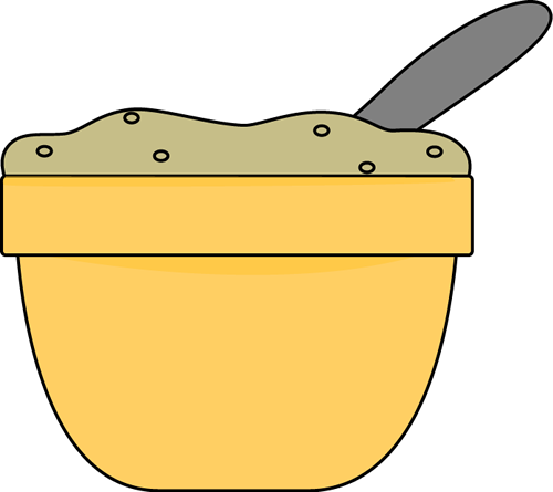 oatmeal clipart oat meal