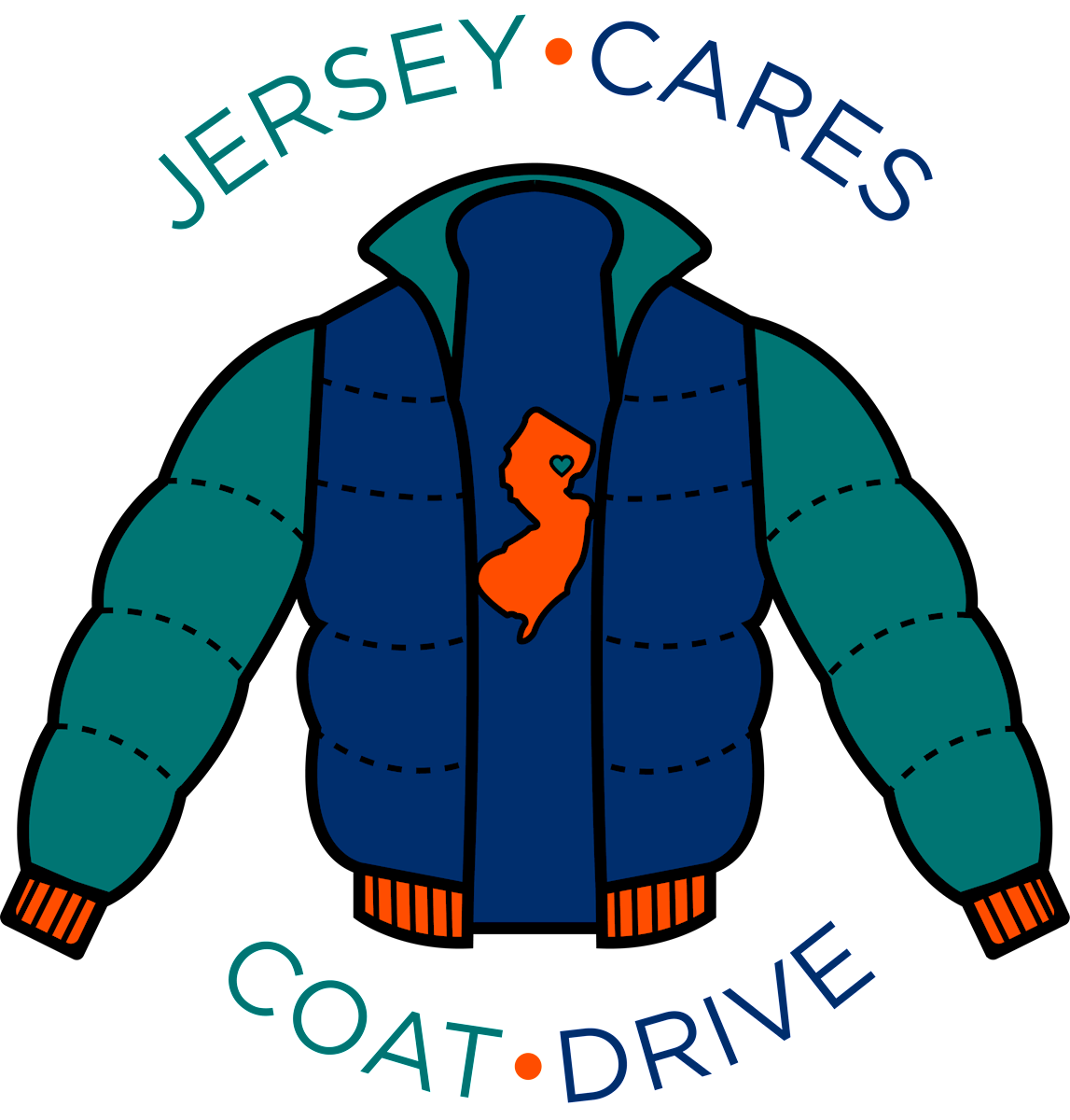 Oatmeal clipart warm. Jersey cares the coat