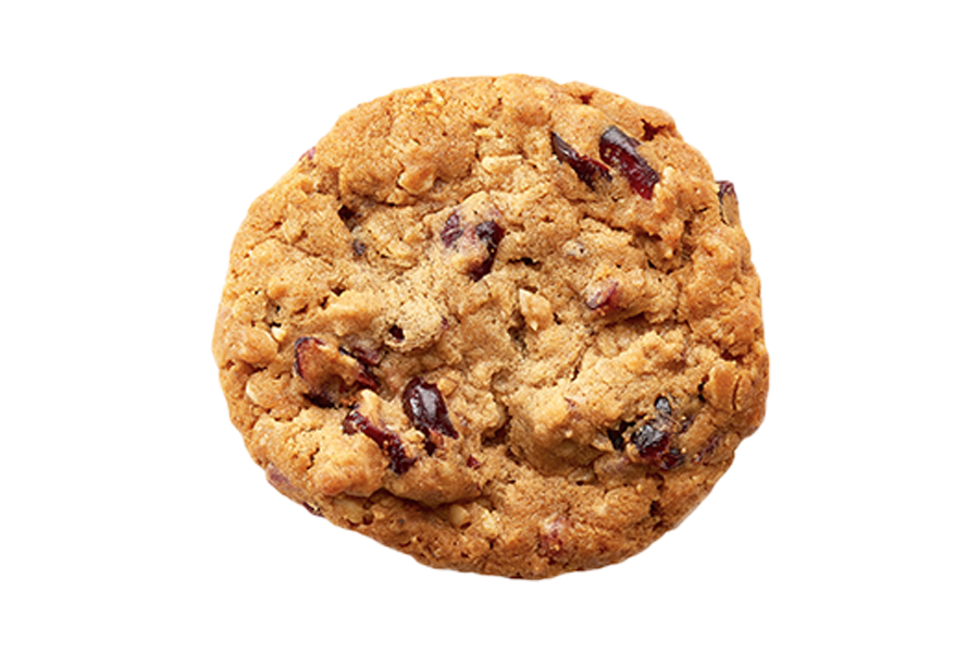 Oatmeal cookie png. Cranberry dough otis spunkmeyer
