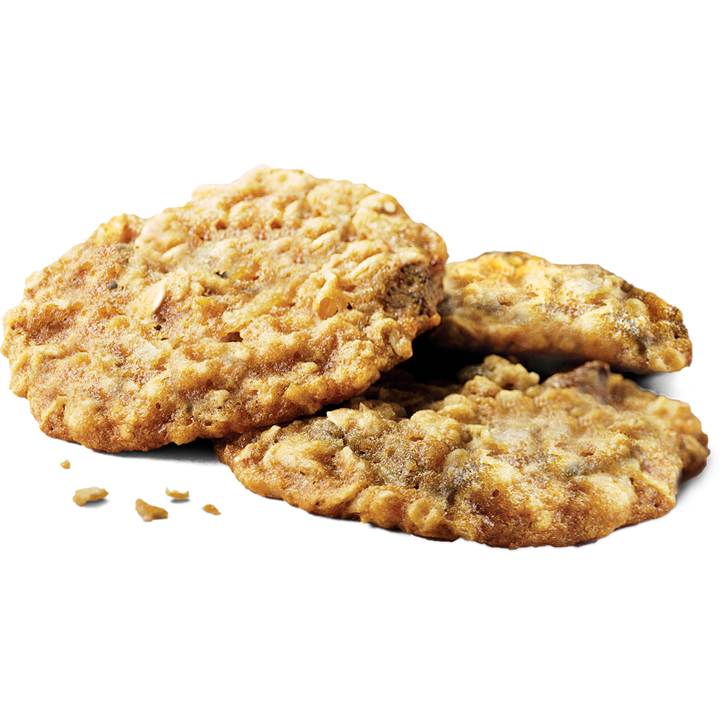 Oatmeal cookie png. Yogurtland find your flavor