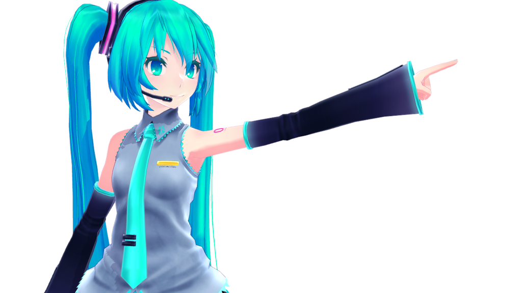 Objection transparent anime. Mmd ace attorney pose