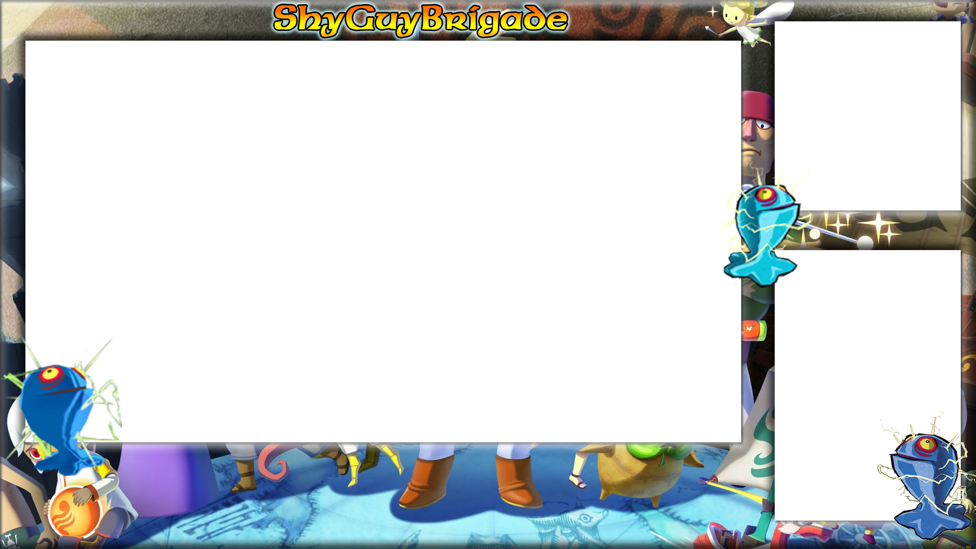 Obs transparent overlay. Twitch overlays album on