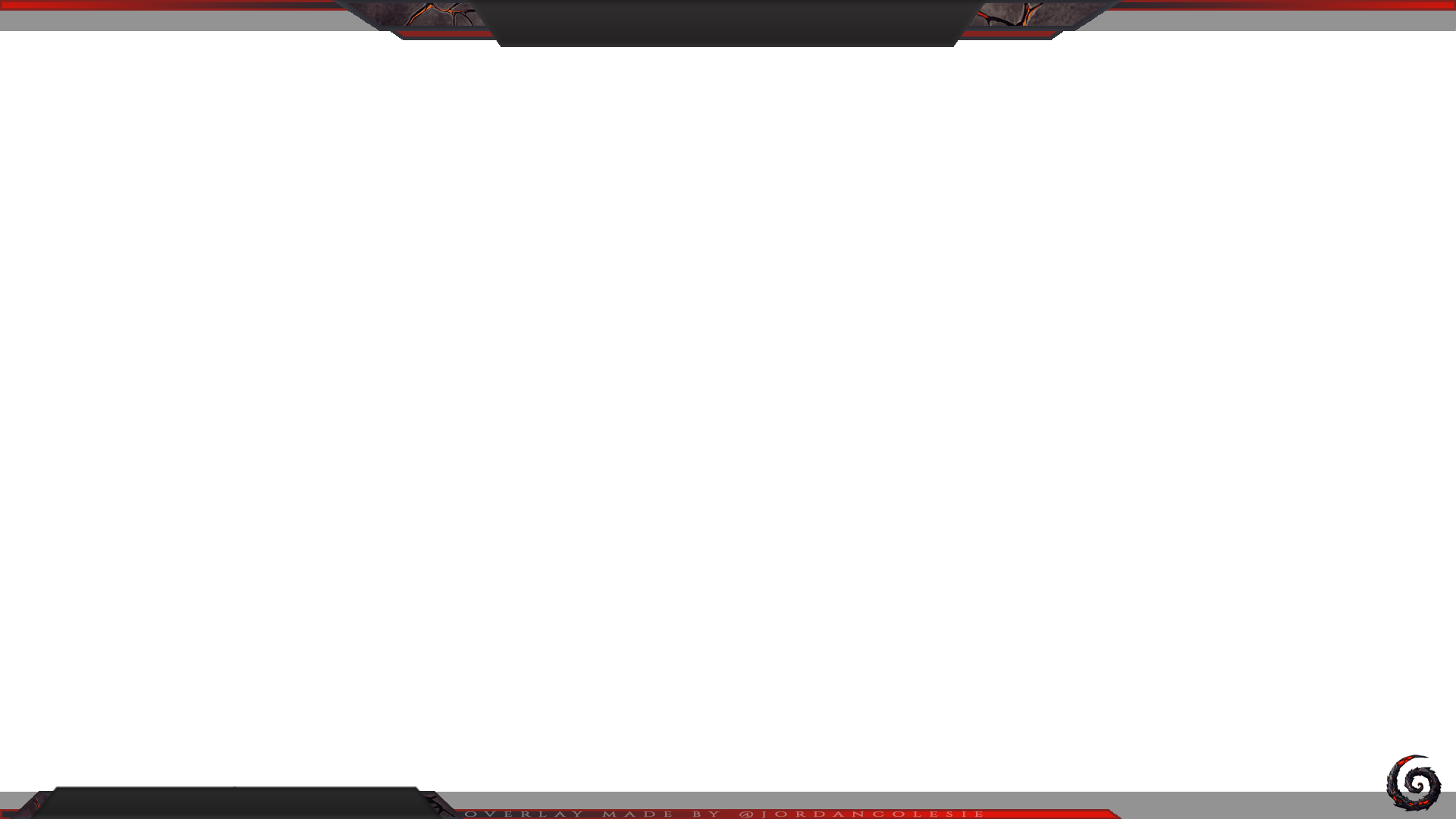 Obs png overlays. Complete free use darkfall
