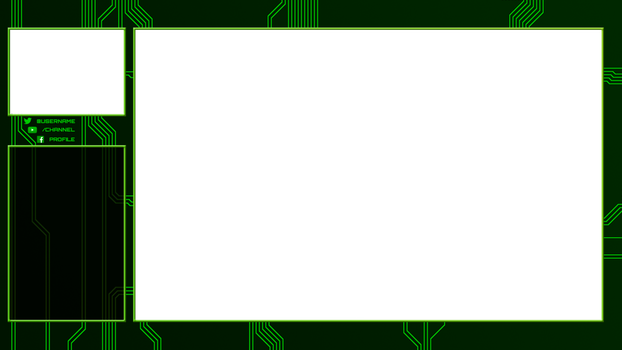 Obs transparent chat overlay. Free and customizable twitch