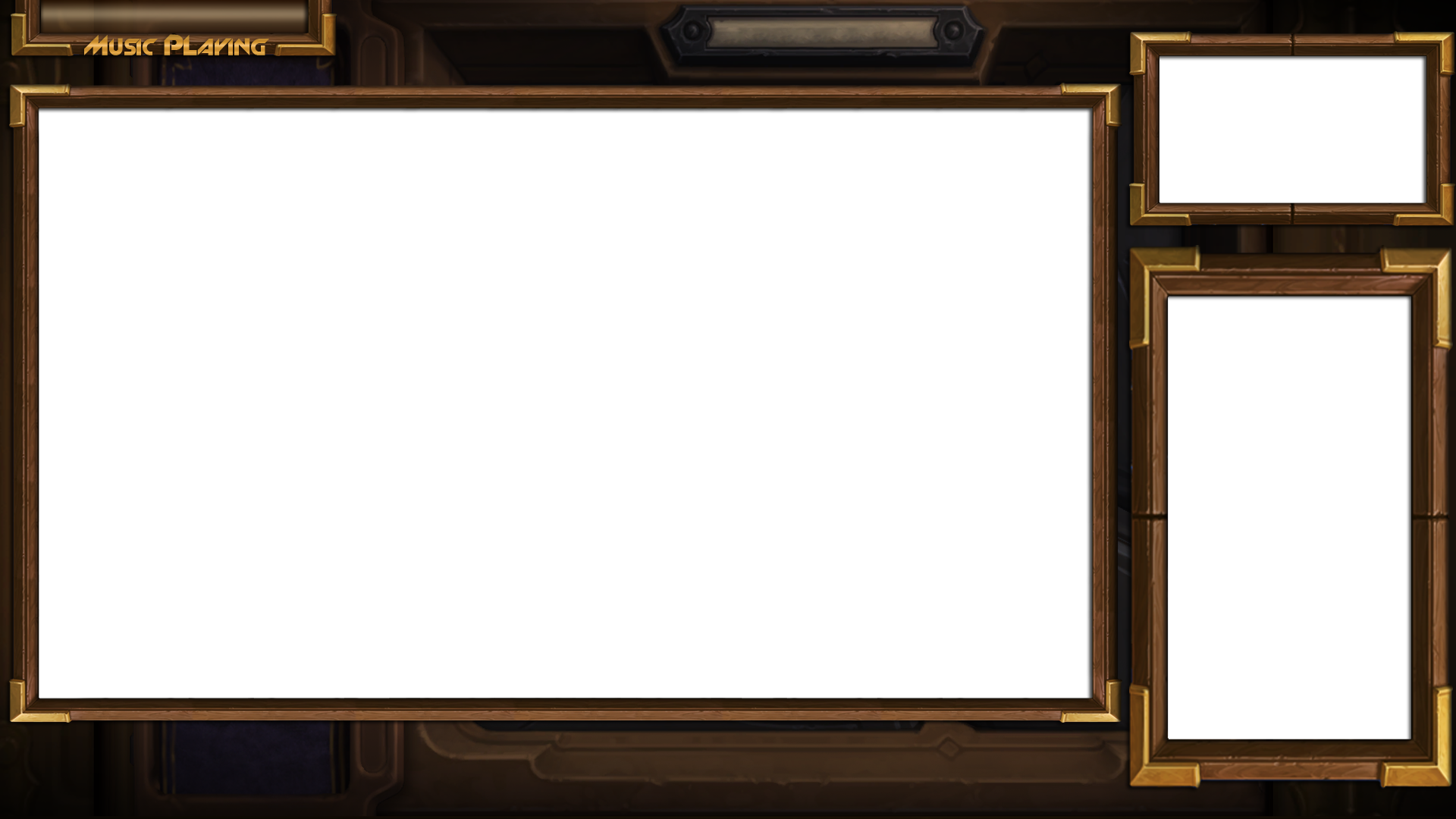 Obs transparent chat overlay. Showcase hearthstone full