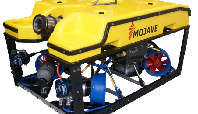 Obs transparent engine. Rovs archives deepocean mojave