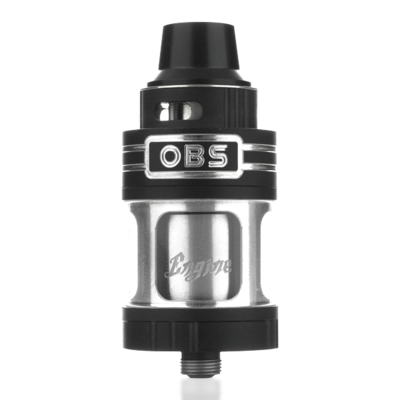 Obs transparent engine rta. Rebuildable tank atomizer ml