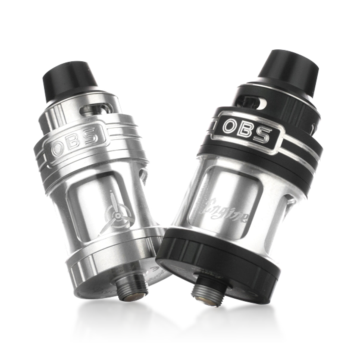 Obs transparent engine rta. Ml tank more