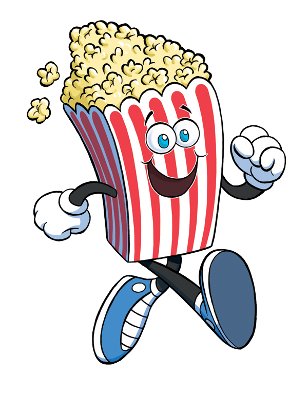Observation drawing popcorn. At getdrawings com free
