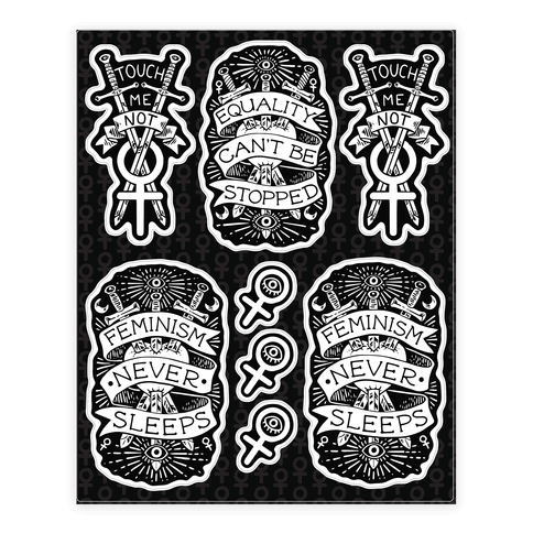 Sticker decal sheets lookhuman. Occult drawing picture freeuse library