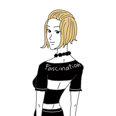 Occult drawing woman. Fascination auntyflo com uncover