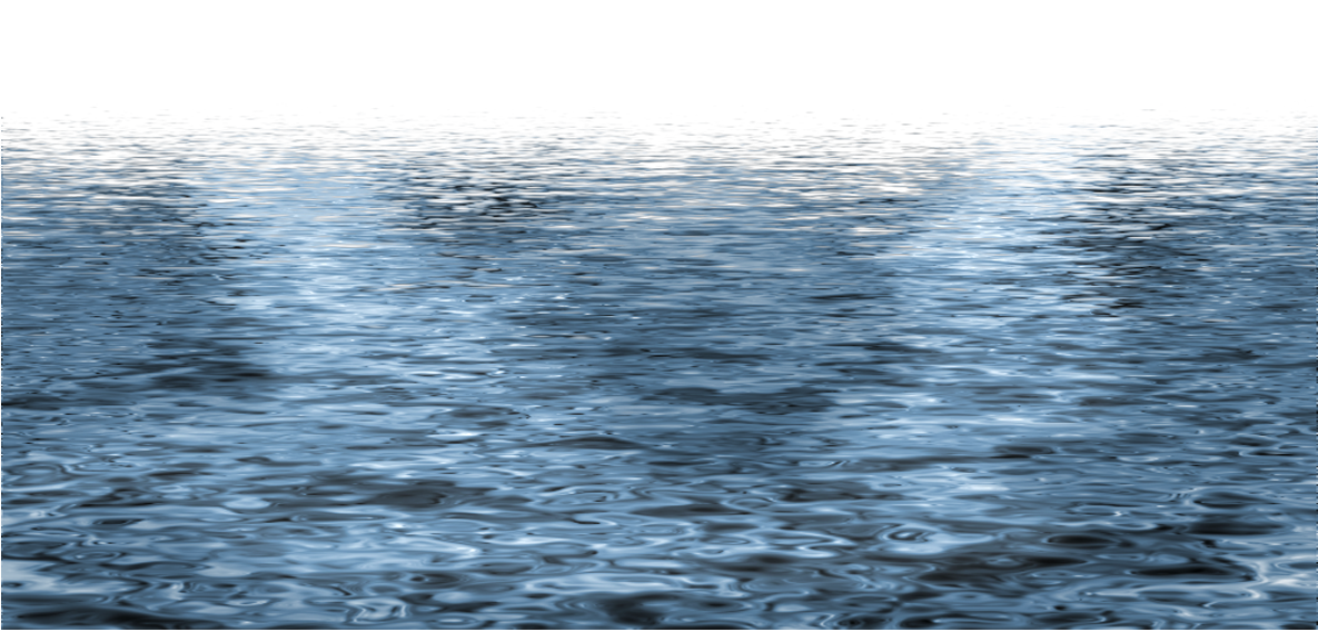 Ocean background png. Night sea ground clipart