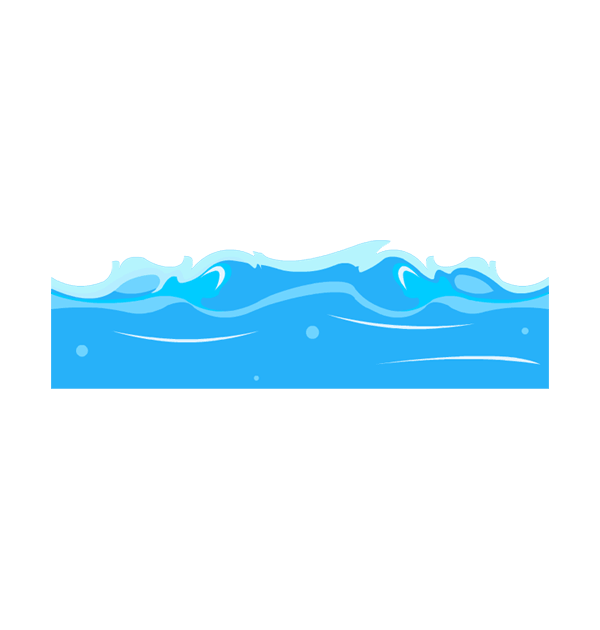 Ocean clip art png. Under the clipart at