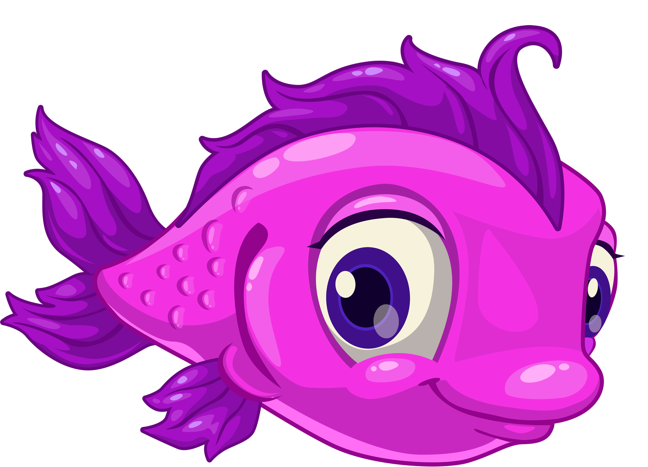 Underwater clipart stone. Shutterstock png how cute