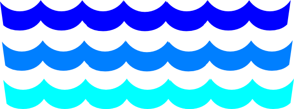 Ocean clipart png. Waves at getdrawings com