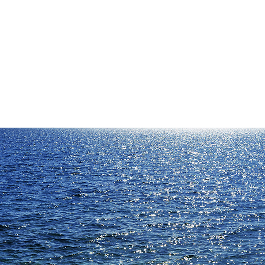 Ocean water png. Sea image by transparent