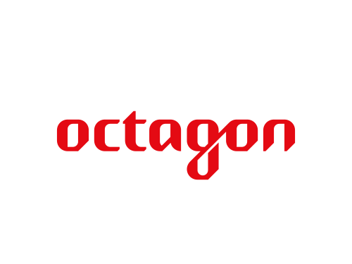 Octagon logo png. Events new york partners