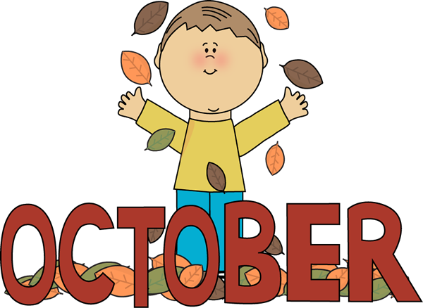 October clipart fall. Free cliparts download clip
