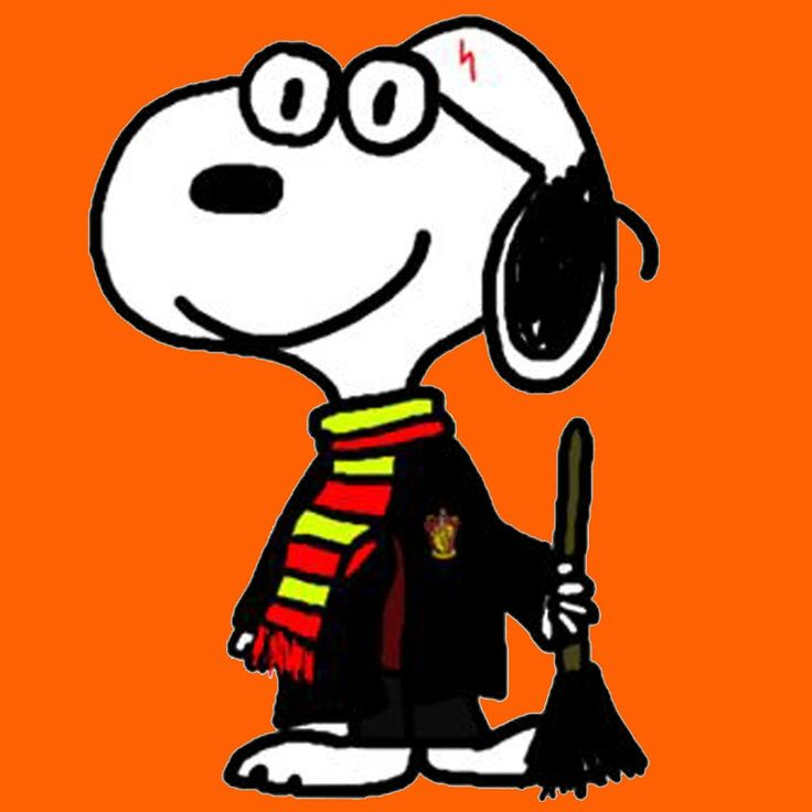 October clipart snoopy. Halloween at getdrawings com