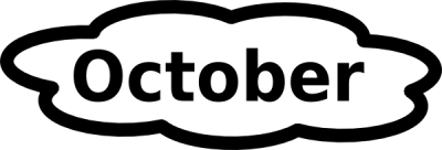 October png word. Collection of clipart