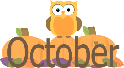 October png. Collection of clipart