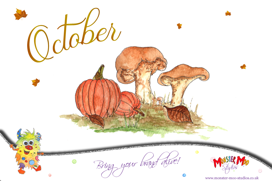 October png hello. Monster moo studios new
