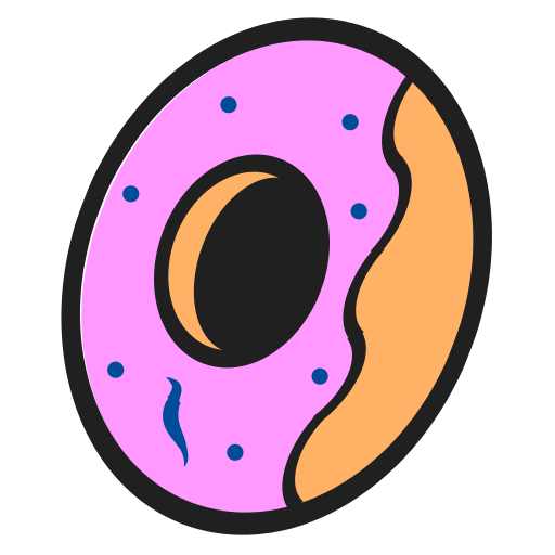 Odd future png. Collection of donut