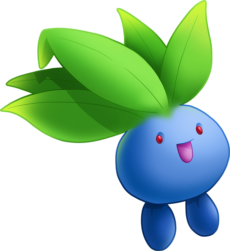 Oddish transparent. Pokemon tower defense legacy