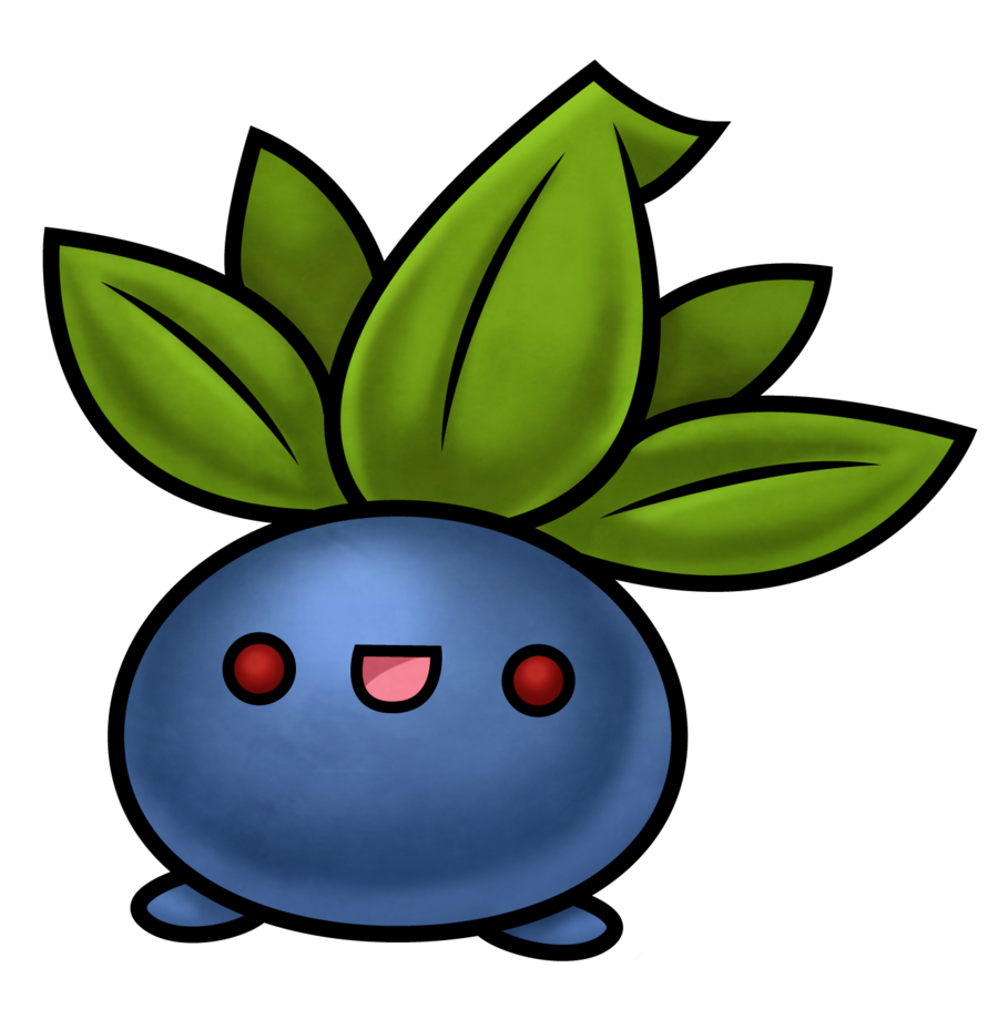 Oddish transparent small. Crafting reviews and lifestyle