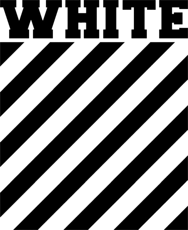 Off white logo png. Images in collection page
