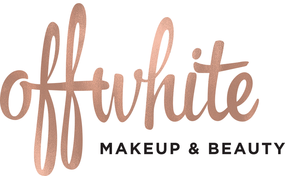 Off white logo png. Offwhite makeup and beauty