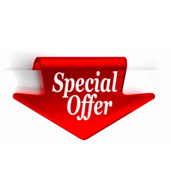 Offer sticker png. On sale special business