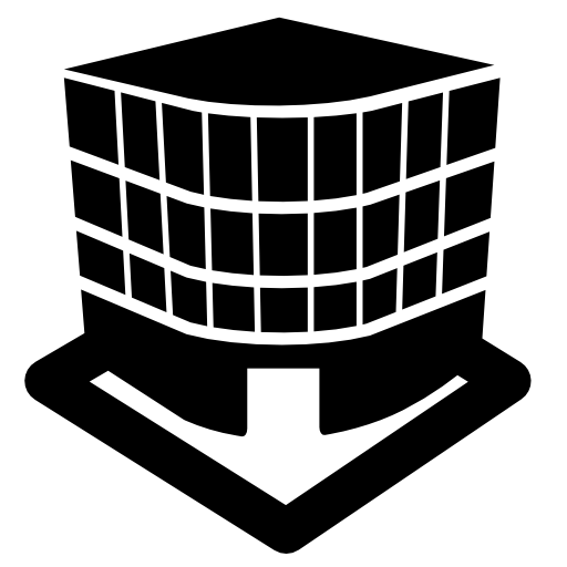 Office building icon png. Free download buildings icons