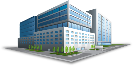 Business building png. Big transparent images pluspng