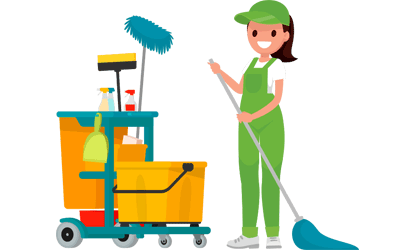 Sponge clipart janitor. Office cleanliness x dumielauxepices