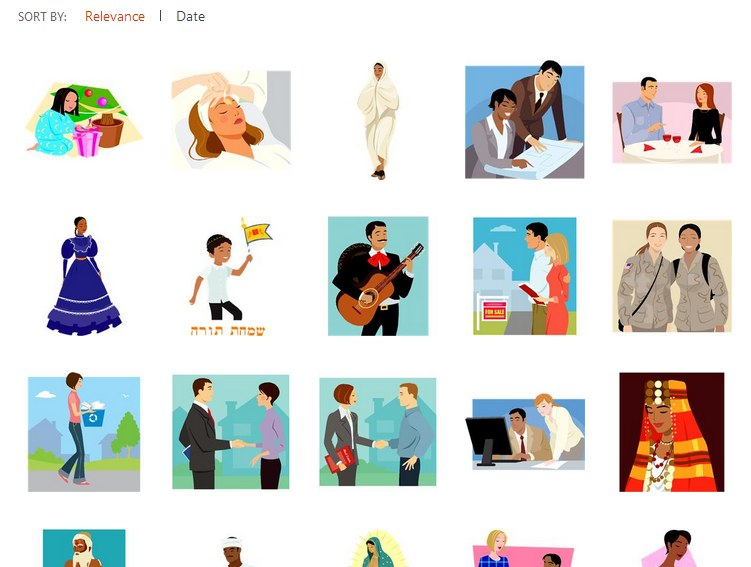 Office clipart microsoft office. Gallery clip art library