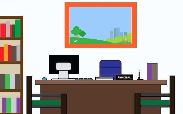 Office clipart principal's office. Pictures clip art school