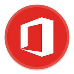Office icon png. Button ui ms iconset