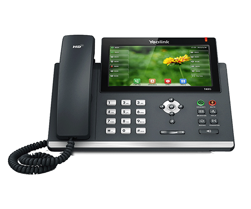 Office phone png. Business systems hosted phones