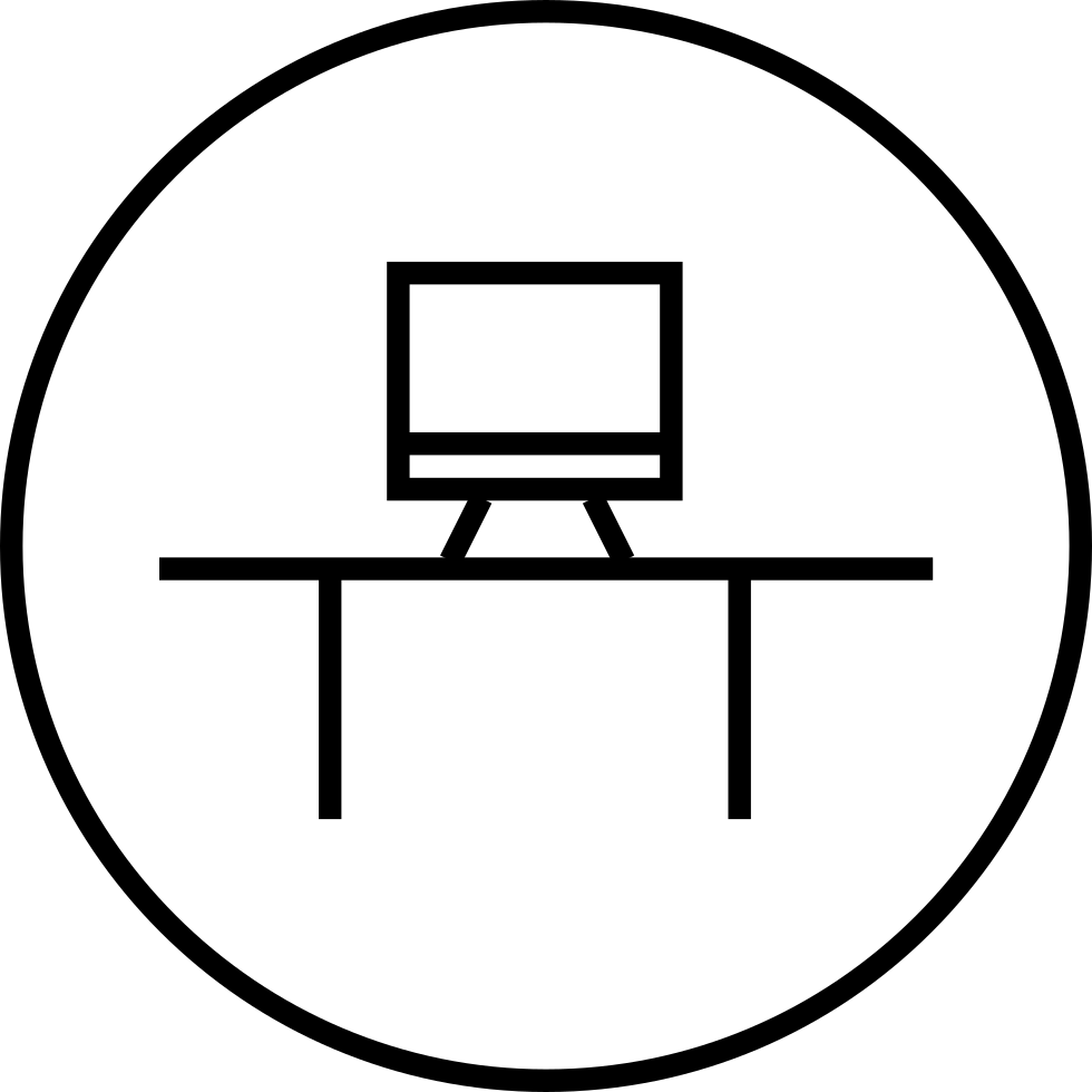 Office space png. Svg icon free download